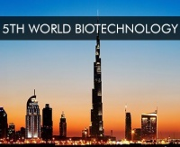 5TH WORLD BIOTECHNOLOGY CONGRESS